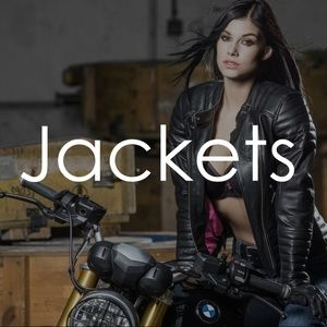 Jackets sill be listed in this listing